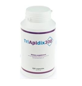 Triapidix300 – efektywny, pewny i niedrogi specyfik wyszczuplający