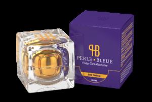 Perle Bleue – Kosmetyk na zmarszczki, który oddziałuje natychmiast i bez efektów ubocznych?