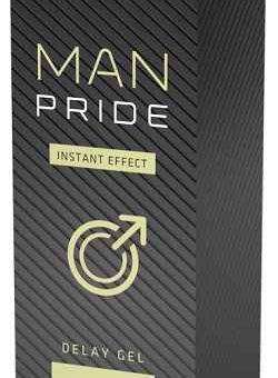 Manpride – Zaburzenia erekcji to poważny problem wśród mężczyzn. Na szczęście formuła nowoczesnego żelu Manpride umożliwia skutecznie z nimi konkurować.