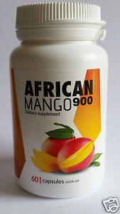 AfricanMango900 – Możesz zapomnieć o kłopotach ze zbytnimi kilogramami