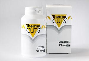 ThermaCuts – Ekspresowe rezultaty! Efektywne oraz intensywne spalanie tłuszczu w organizmie!