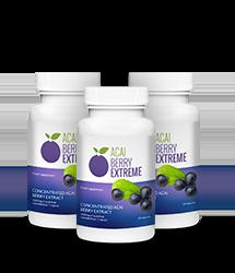 Acai Berry Extreme – Koniec z bezowocnymi sposobami! Niekonwencjonalna receptura sprawia, że odchudzanie staje się łatwe!