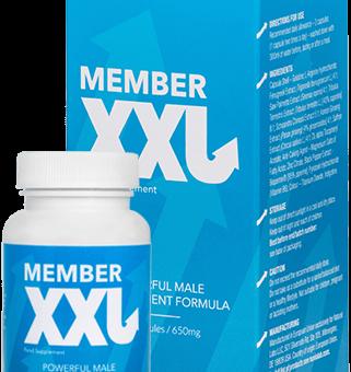 Member XXL – twój sprzymierzeniec w konfrontacji z małym członkiem