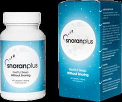 Snoran Plus – Chodzisz wciąż zmęczony? Chrapanie nie daje Ci się wyspać? Nasz Farmaceutyk to rzecz dla Ciebie!