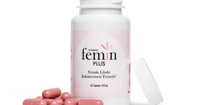 Femin Plus – Panie również maja kłopoty z seksem, jednak ten specyfik radzi sobie z tymi problemami doskonale!