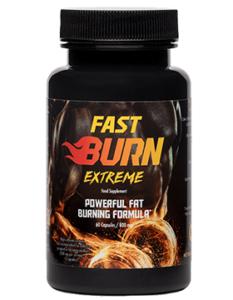 Fast Burn Extreme – Obniż tkankę tłuszczową przy pomocy skutecznego środka Fast Burn Extrene!