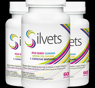 Silvets – Odchudzaj się łatwo, błyskawicznie oraz przyjemnie. Zapamiętaj jednak, iż zdrowie jest najważniejsze, natomiast Silvets jest zupełnie nieinwazyjny!
