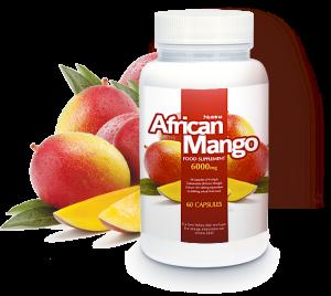 African Mango – Wyjątkowo skuteczny oraz dokładnie przygotowany środek na odchudzanie!