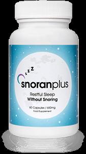Snoran Plus – Skuteczny środek, który znakomicie poradzi sobie z chrapaniem!