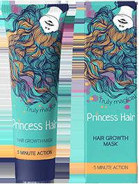 Princess Hair – Piękne włosy? Skuteczny specyfik, który w tym pomoże!
