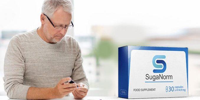 Cukrzyca to trudna przypadłość do leczenia, jednak dzięki naszemu produktowi wszystko jest łatwiejsze!