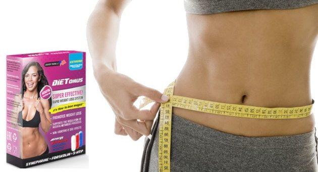Odchudzanie może być łatwe, błyskawiczne i komfortowe!