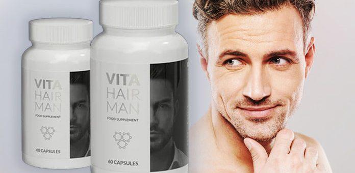 Doskonały suplement spowoduje, iż inni będą Ci zazdrościli atrakcyjnego stanu włosów!